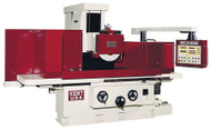 "Kent SGS-2448AHD Automatic Surface Grinder, 24"" x 48"" working capacity - SGS-2448AHD"