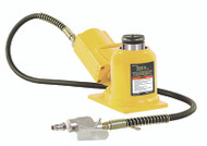 Esco 20 Ton Air Hydraulic Bottle Jack - 10399-1