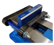 SnapJaws END-FORCER Vise Jaw Clamp - 6VJC-250