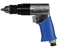 "Astro Pneumatic 3/8"" Reversible Air Drill 1,800rpm - 525C"