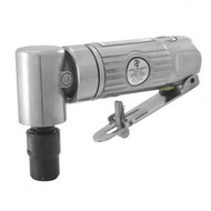 """Astro Pneumatic 1/4"""" 90° Angle Die Grinder with Safety Lever Front Exhaust 20,000rpm - T20AH"""