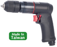 "Z-Limit 3/8"" Reversible Air Drill - 7609-0095"