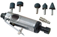 "Precise 1/4"" Air Die Grinder Value Set - 7600-0090"