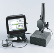CDI Chicago Multi Gage EMS4 Data Collection System - EMS4
