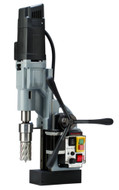 Euroboor Automatic Magnetic Drilling Machine for Tapping, Threading & Countersinking - ECO.55-TA