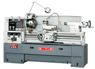 "Kent 17"" x 40"" High Precision Engine Lathe with NEWALL DP-500 DRO - ML-1740T"