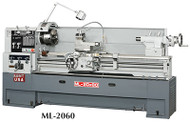 Kent Manual Precision Lathes