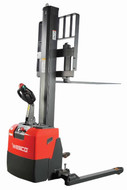 Wesco Powered Pallet Truck Stacker - 273129