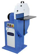 "Palmgren 24"" Disc Finishing Machine"
