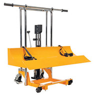 Vestil Roll Lifter and Transporters