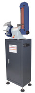 Palmgren Bench Grinder Pedestal & Dust Collection Cabinet - 9686000