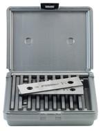 """Fowler 1/8"""" Premium Parallel Set - 52-437-125-0"""