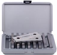 """Fowler 1/4"""" Premium Parallel Set - 52-437-250-0"""
