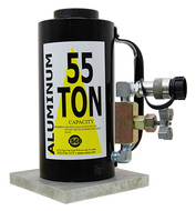 ESCO 55 Ton Tall Jack - 10312-ES