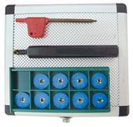 Precise Mini Indexable Threading Tool Holder Kits