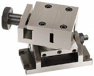 Mini Precision Tilt & Swivel Vise - 57-429-3