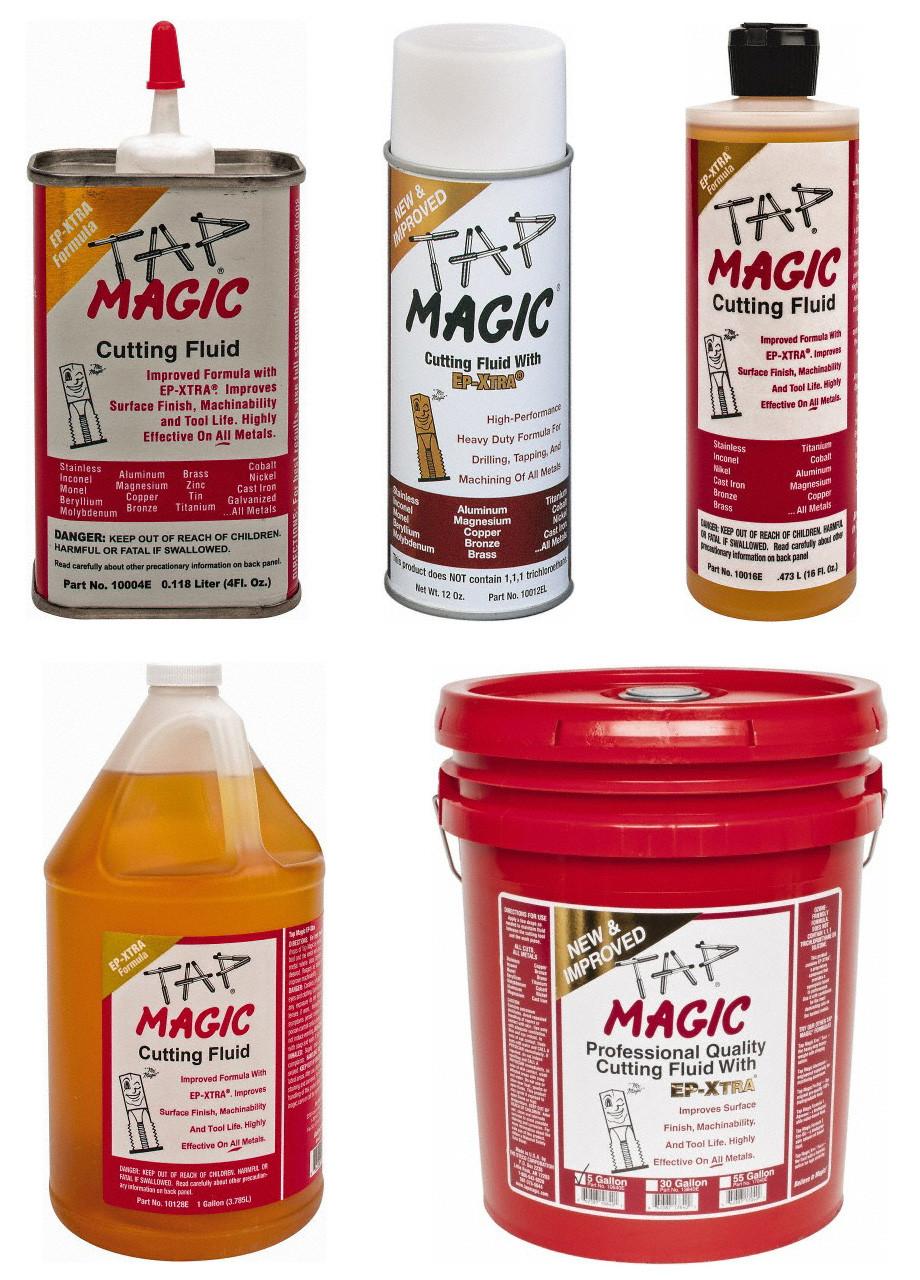 Tap magic ep xtra professional cutting fluid penn tool for Floors xtra inc ingersoll on