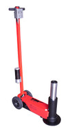 ESCO YAK 33 Ton Air/Hydraulic Jack, Tall Lifting Tractor Jack - 92008
