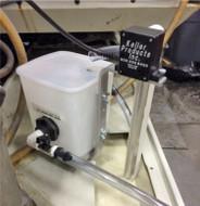 Keller Black Magic Oil Skimmer Package