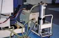 Keller Portable Pump/Filter Unit