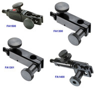 NOGA Fine Adjustment Clamps