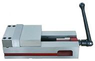 Precise Super-Lock Vise for NC/CNC Machines
