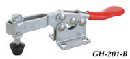 Good Hand Horizontal Handle Toggle Clamps 201-B Series