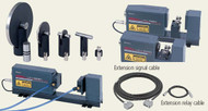 Mitutoyo Optional Accessories for Laser Scan Micrometers