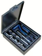 Precise Helical Inch/Metric Thread Repair Kits