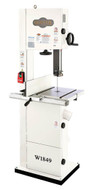 "Shop Fox 14"" Resaw Bandsaw - W1849"