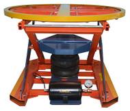 Wesco Pneumatic Pallet Leveler - 272696