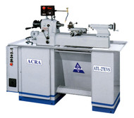 ACRA Second Operation Toolmaker's Lathe - ATL-27EVS