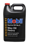 Mobil Vactra #4 Way Oil (1 Gallon) - 990-733-0