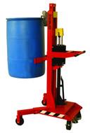 Wesco DM-1100-HR Drum Handler, High Reach Model - 240154-1