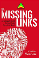 INDUSTRIAL PRESS  The Missing Links A Demand Driven Supply Chain Detective Novel - 3607-9