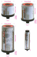 SIMALUBE Automatic Single Point Lubricators