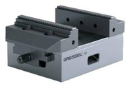 Gressel C2 Centric 125 Vise w/ Reversible Jaws (5 inch)