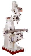 "ACER E-mill 3VS Milling Machine, 9"" x 42"" - E-3VS"