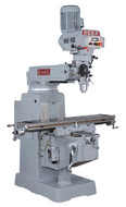 "ACER E-mill 3VK Milling Machine, 10"" x 50"", Grey color - E-3VKG"