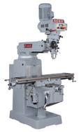 "ACER E-mill 3VK Milling Machine, 10"" x 50"", Grey color - E-3VKG"