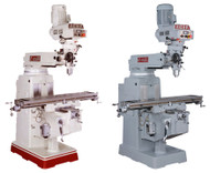 "ACER E-mill 3VK Milling Machines, 10"" x 50"""
