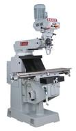 "ACER E-mill 3VKH Milling Machine, 10"" x 50"", Grey color - E-3VKHG"