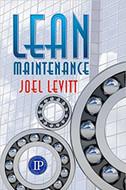 INDUSTRIAL PRESS Lean Maintenance - 3352-8