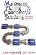 INDUSTRIAL PRESS Maintenance Planning, Coordination, & Scheduling - 3418-1