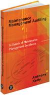 INDUSTRIAL PRESS Maintenance Management Auditing - 3267-5