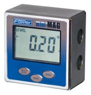 Fowler Mini-Mag Protractor - 54-422-450-1