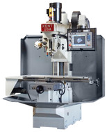Kent 3-Axis CNC Bed Mills with Acu-Rite G2 or Fagor 8055i CNC Control
