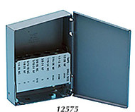 Huot Coarse & Fine 10 Piece Tap Index Case - 12575