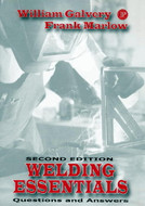 INDUSTRIAL PRESS Welding Essentials 2nd Edition - 3301-6