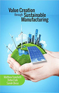 INDUSTRIAL PRESS Value Creation Through Sustainable Manufacturing - 3521-8
